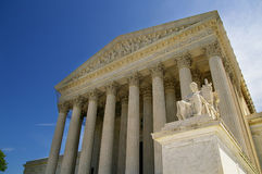 Supreme Court Stock Photos