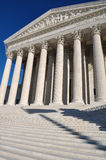 Supreme Court Royalty Free Stock Images