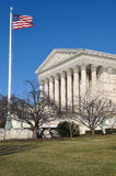 Supreme Court Building Stock Images