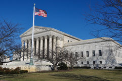 Supreme Court Building Stock Photos