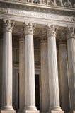 Supreme Court Building Stock Image