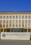 Supreme Court of Germany Royalty Free Stock Images