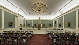 Supreme Court of New Hampshire Stock Photography
