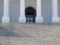 Supreme Court Steps Stock Photos