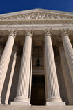 Supreme Court of United States Royalty Free Stock Images