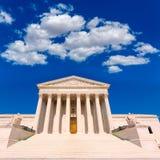 Supreme Court  United states in Washington Stock Photos