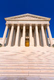 Supreme Court  United states in Washington Royalty Free Stock Images
