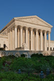 Supreme Court, Washington, DC Stock Image