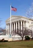 Supreme Court Washington DC USA Stock Image
