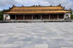 Supreme Harmony Palace Stock Image