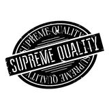 Supreme Quality rubber stamp Stock Photos