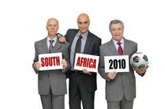 Suráfrica 2010 Foto de archivo libre de regalías