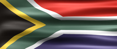 Suráfrica Foto de archivo libre de regalías