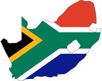Suráfrica Foto de archivo