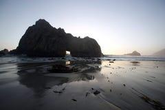 sur пляжа большое Стоковая Фотография