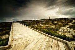 Sur de Australia Foto de archivo