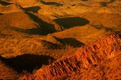 Sur de Australia Imagen de archivo libre de regalías