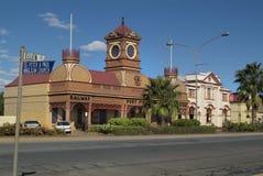 Sur de Australia, puerto Pirie Fotografía de archivo libre de regalías