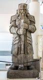 Sur le prêt de la terre moyenne à l'aéroport d'Auckland, le Nouvelle-Zélande Photo stock