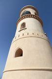 Sur Lighthouse, Oman Royalty Free Stock Photo