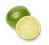 sur limefrukt Fotografering för Bildbyråer