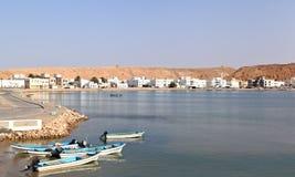 Sur, Oman Royalty Free Stock Photo