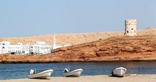 Sur, Oman Stock Images