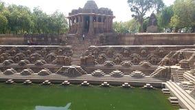 SURA MANDIR (słońce świątynia) Zdjęcia Stock