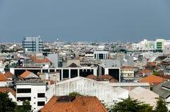 Surabaya - Java - Indonésia Fotografia de Stock