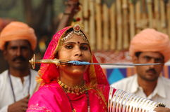 Surajkund Crafts Mela festival Royalty Free Stock Photos