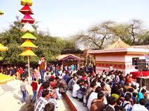 Surajkund Crafts Mela. Surajkund Crafts Fair is one of the most famous fairs, organized every year in Surajkund, by Haryana Tourism Department to promote stock photography