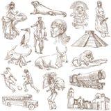 Suramérica 2 libre illustration