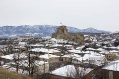 Surami Fortress, Georgia Stock Image