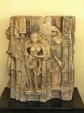Surasundari sculpture, Rajasthan, India stock photos