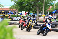 SURATTHANI THAILAND-JUNE 21 Stock Photo