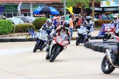 SURATTHANI THAILAND 21. JUNI Lizenzfreie Stockfotografie