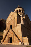 Surb Astvatsatsin Church of Noravank, Armenia Royalty Free Stock Photography