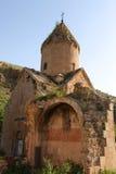 Surb Karapet教会在亚美尼亚 免版税库存图片