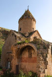 Surb Karapet church in Armenia Royalty Free Stock Images