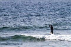 surf Photographie stock libre de droits