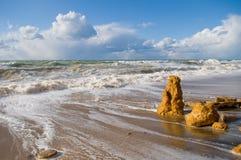 Surf Stock Image