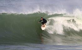 Surf Royalty Free Stock Photo