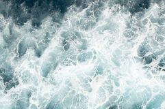 Surf, background, texture, water Stock Photos
