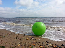 Surf Ball Royalty Free Stock Photography