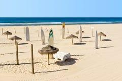 Surf beach Royalty Free Stock Image