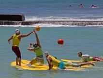Surf Block Stock Image