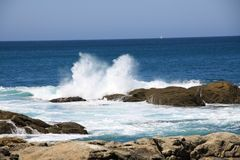 Surf Royalty Free Stock Images