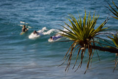 Surf Break Stock Photos