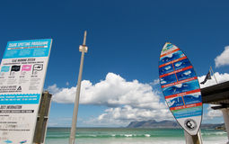 Surf Culture Royalty Free Stock Images