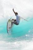 surf konkurencji Obraz Stock